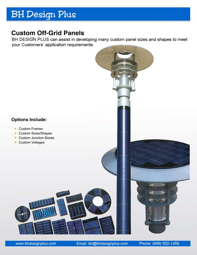 ... -out the Contact Form below to request for the Solar Panel Brochure